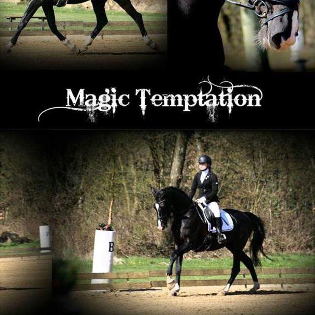 Magic Temptation